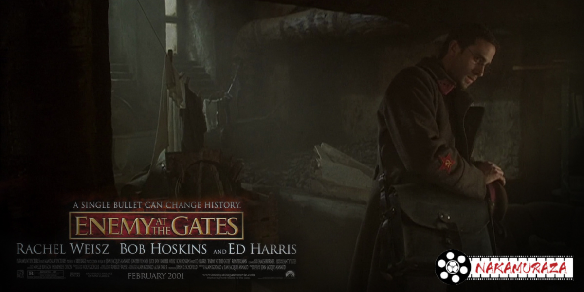 Enemy of gate 2001