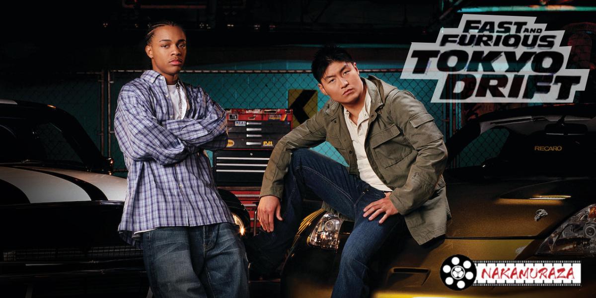 FAST & FURIOUS 3 : Tokyo Drift 2006
