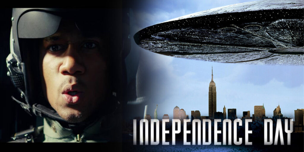 ID 4 : Independence Day Resurgence 2016