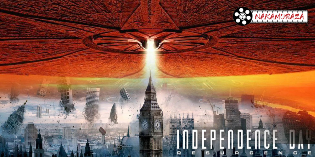 ID4 : Independence Day 1996