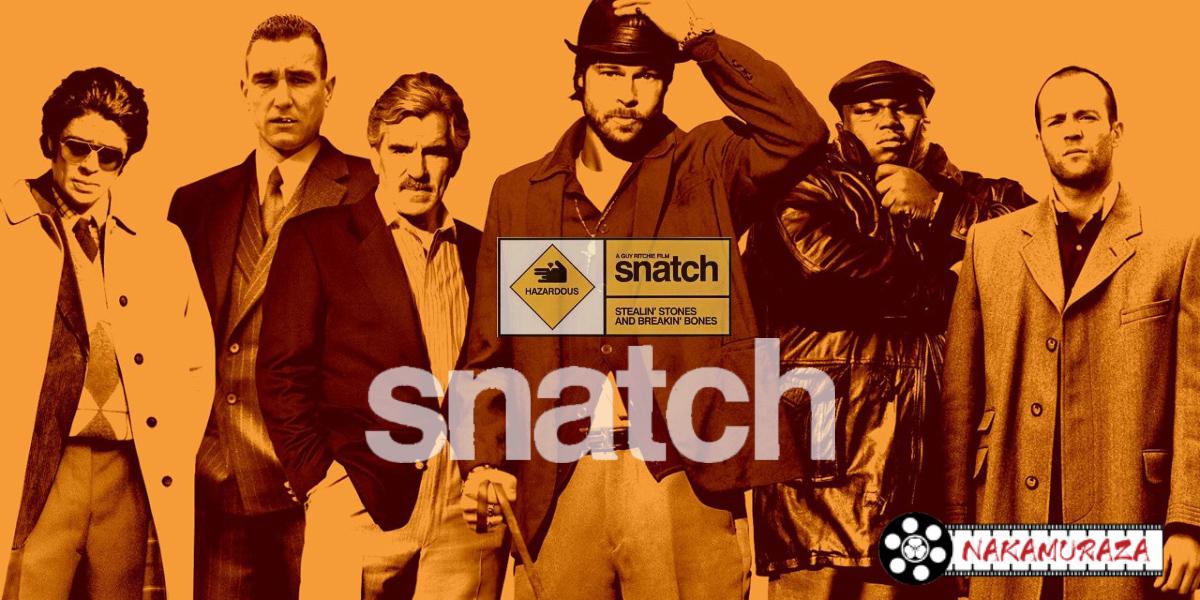 Snatch 2000