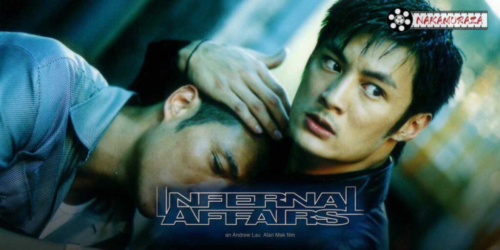 Infernal affair 2002