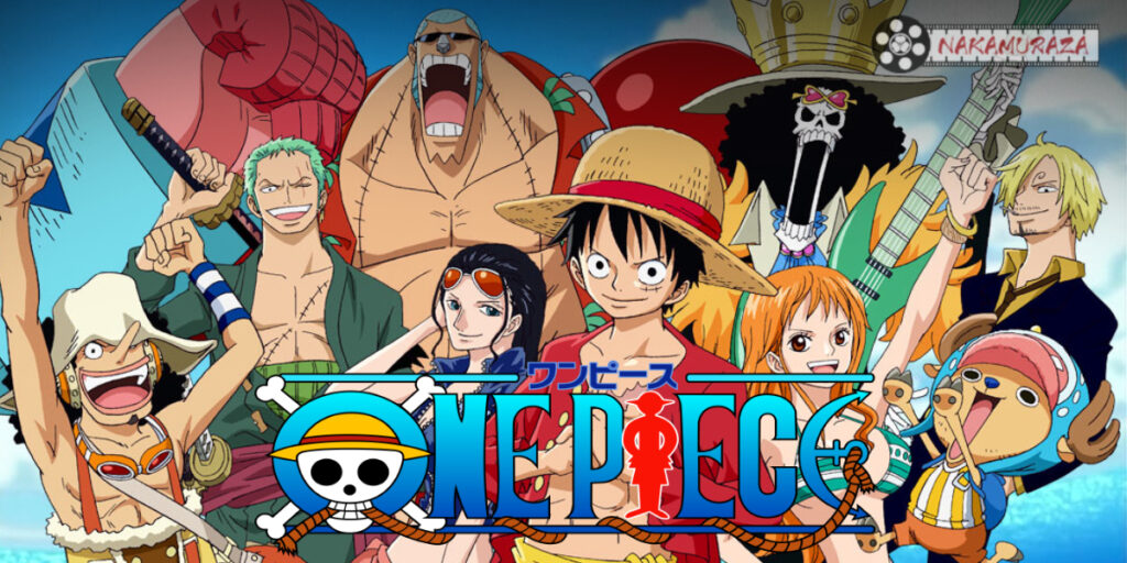 ONE PIECE : Monkey D Luffy