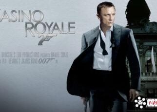 007 Casino Royale พยัคฆ์ร้ายเดิมพันระห่ำโลก