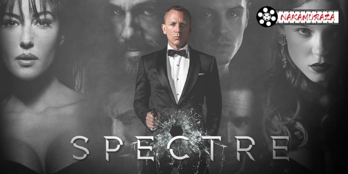 007 Spectre องค์กรลับดับพยัคฆ์ร้าย