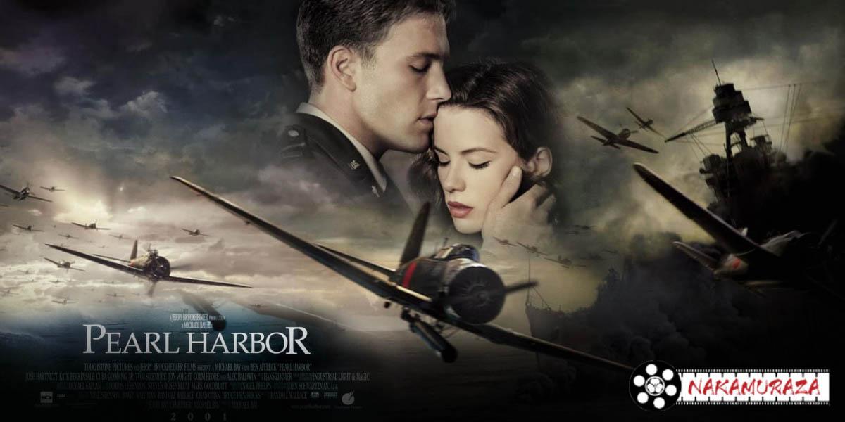 Pearl Harbor: 2001 เพิร์ล ฮาร์เบอร์