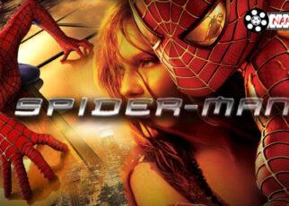 SPIDER MAN : ไอ้แมงมุม