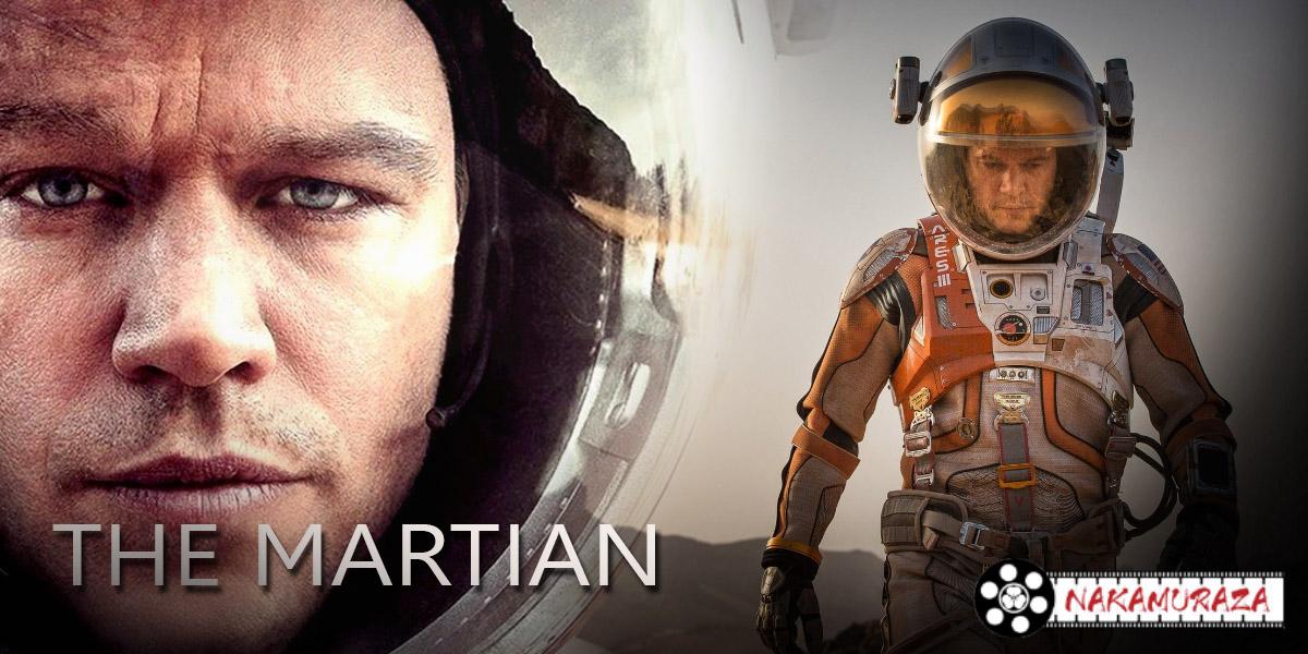 The Martian: กู้ตาย 140 ล้านไมล์