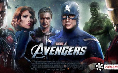 The Avenger : ดิ อเวนเจอร์ส