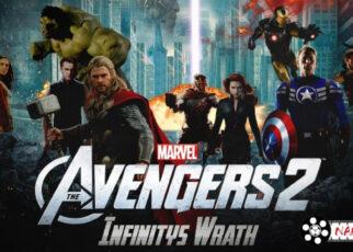 The Avenger2 มหาศึกอัลตรอนถล่มโลก