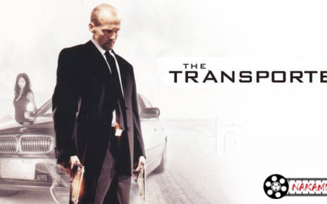 The transporter 1 : เพชฌฆาต สัญชาติเทอร์โบ 1