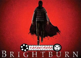 Brightburn เด็กพลังอสูร รีวิวหนัง สปอยหนัง