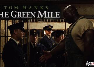 Green mile 1999 nakamuraza สปอยหนัง หนังยุโรป รีวิวหนัง