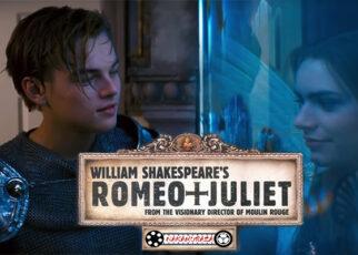 Romeo+Juliet 1996 สปอยหนัง