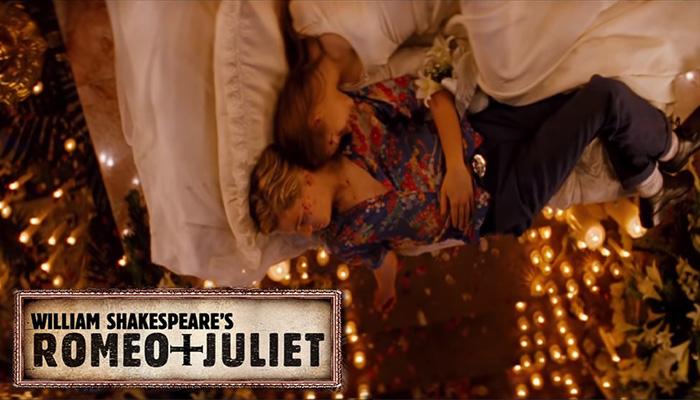 Romeo+Juliet 1996