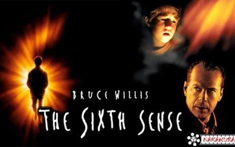 Sixth sense สัมผัสสยอง 1999 nakamuraza รีวิวหนัง สปอยหนัง