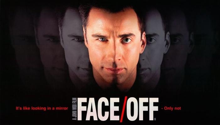 Face/Off 1997 สลับหน้าล่าล้างนรก - NAKAMURAZA สปอยหนัง รีวิวหนัง