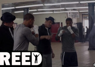 Creed (2015) ปมแชมป์เลือดนักชก nakamuraza