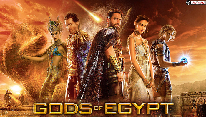 God of Egypt 2016