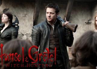 Hansel And Gretel : Witch Hunters (2013) nakamuraza