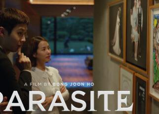 Parasite 2019 ชนชั้นปรสิต nakamuraza