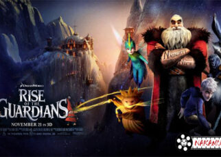 Rise of the Guardians 2012 nakamuraza