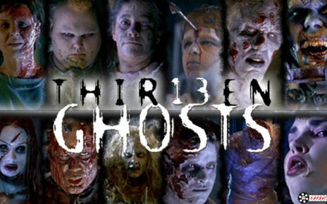 Thirteen Ghosts 2001_nakamuraza