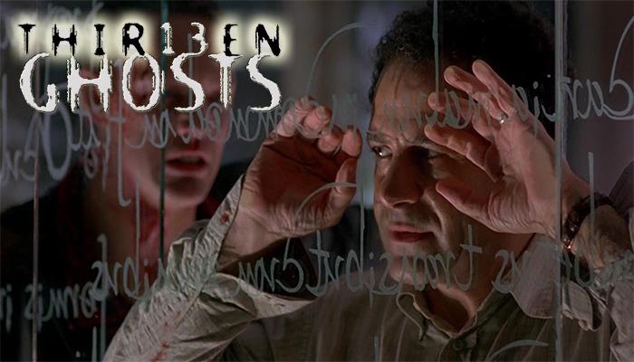 Thirteen Ghosts 2001