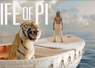 Life of Pi 2012 ชีวิตอัศจรรย์ของพาย nakamuraza