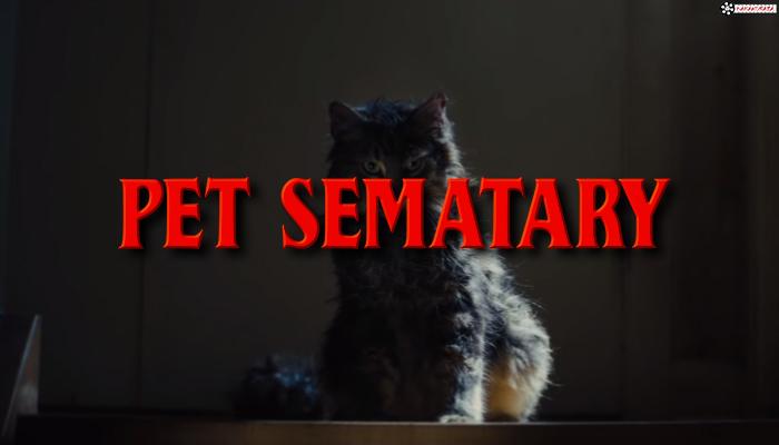 Pet Sematary 2019 กลับจากป่าช้า