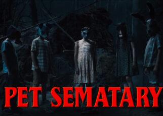 Pet Sematary 2019 กลับจากป่าช้า nakamuraza