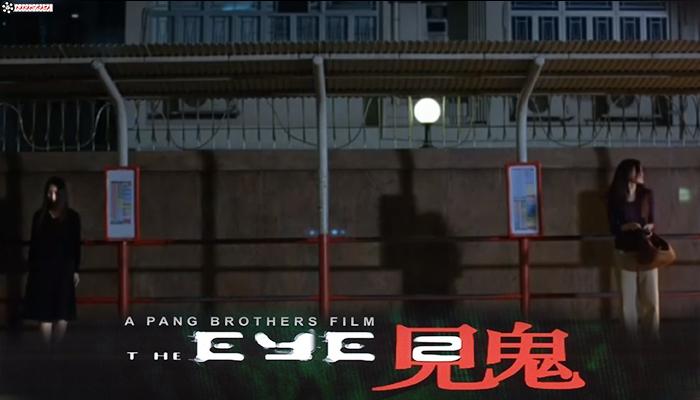 The Eye : 2 2004 คนเห็นผี 2