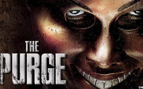 The Purge 2013 คืนอำมหิต วันล้างบาป nakamuraza