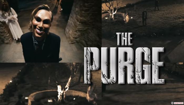 The Purge 2013 คืนอำมหิต