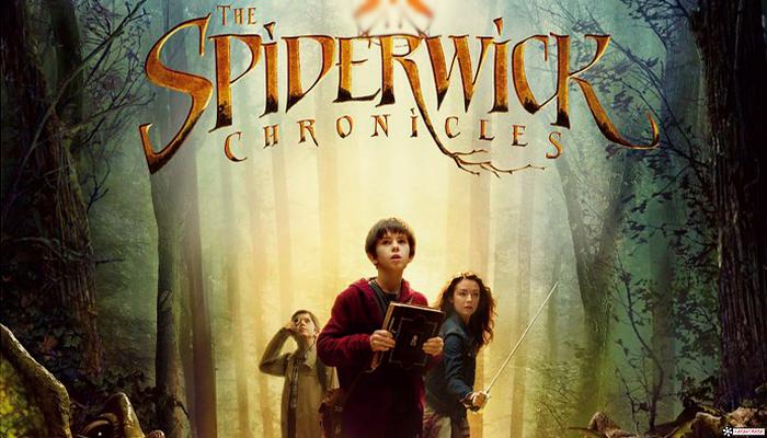 The Spiderwick Chronicles 2008 ตำนานสไปเดอร์วิก - NAKAMURAZA สปอย