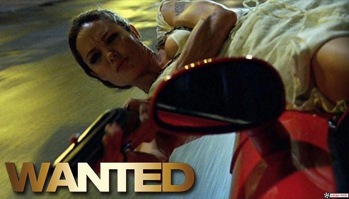 Wanted 2008 ฮีโร่เพชฌฆาตสั่งตาย