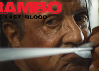 Rambo 5 last blood แรมโบ้ 5 nakamuraza