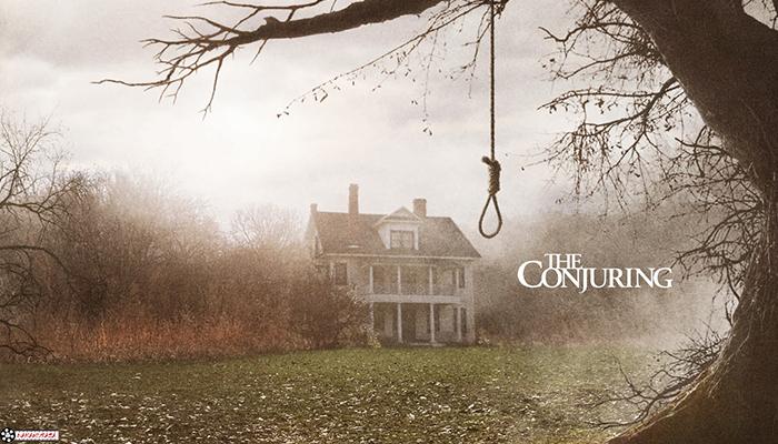 The Conjuring 2013 คนเรียกผี