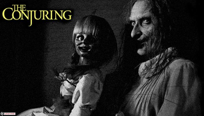 The Conjuring 2013 คนเรียกผี nakamuraza