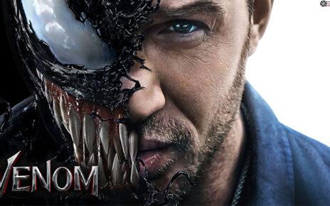 Venom 2018 เวน่อม nakamuraza