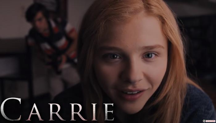 Carrie 2013 สาวสยอง