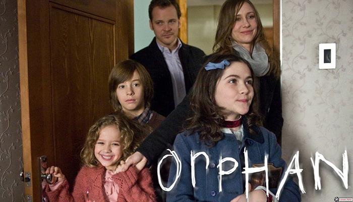 Ophan 2009 ออร์แฟน เด็กนรก