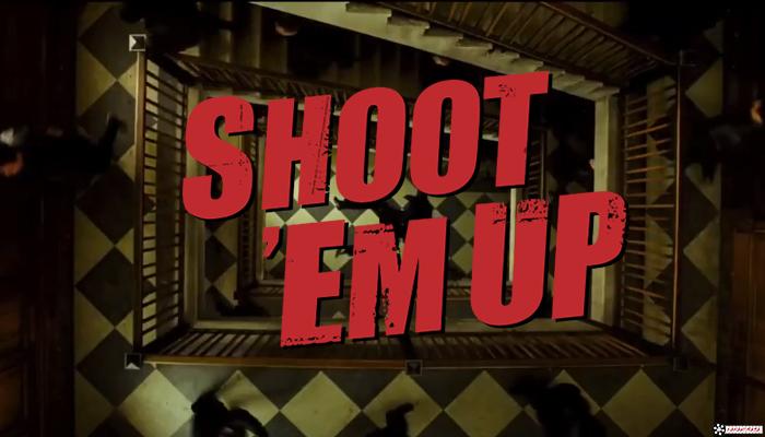 Shoot'Em Up 2007 ยิงแม่งเลย