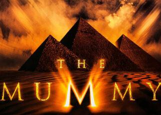 The Mummy 1999 คืนชีพคำสาปนรกล้างโลก nakamuraza