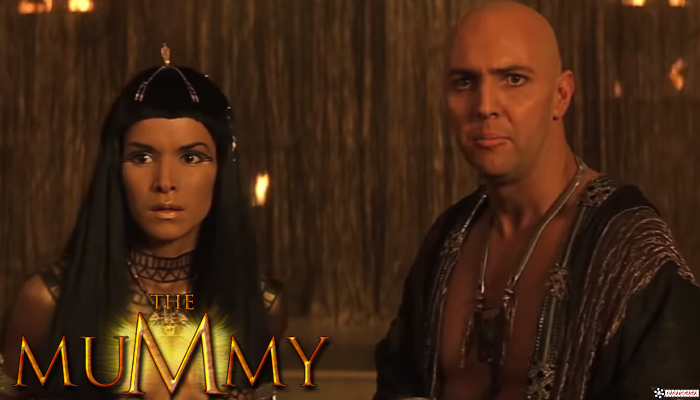 The Mummy 1999 คืนชีพคำสาปนรกล้างโลก