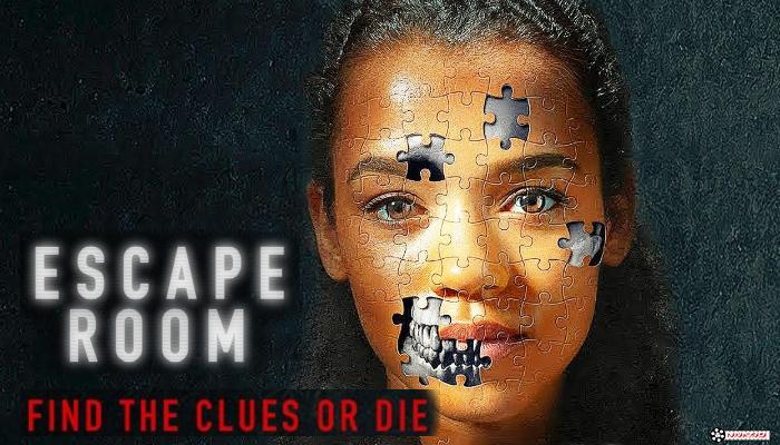 EscapeRoom 2019 กักห้องเกมโหด 2562 nakamuraza สปอย หนังสยองขวัญ หนังระทึกขวัญ