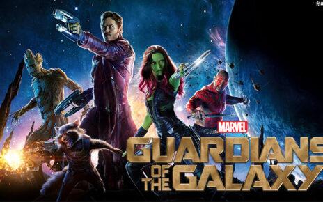 Guardians of the Galaxy 2014 รวมพันธุ์นักสู้พิทักษ์จักรวาล nakamuraza สปอยหนังซุปเปอรืฮีโร่ หนังแอ็คชั่น