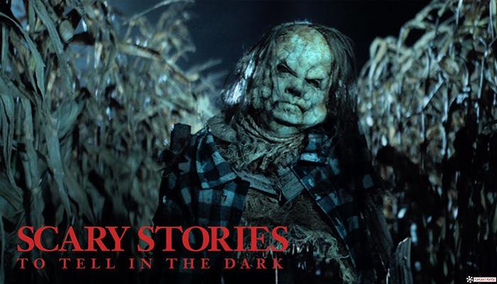ScaryStories to Tell in the Dark2019 คืนนี้มีสยอง nakamuraza สปอยหนัง สยองขวัญ หนังยุโรป