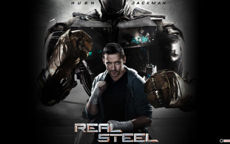 Steel 2011 ศึกหุ่นเหล็กกำปั้นถล่มปฐพี 2554 nakamuraza สปอยภาพยนตร์ หนังแอนิเมชั่น