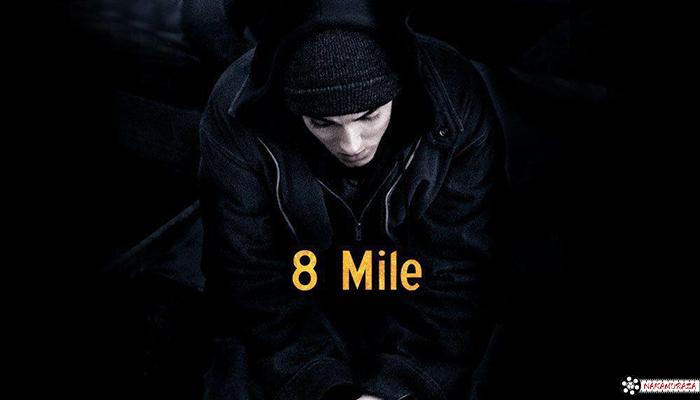 8 Mile2002 ดวลแร็บสนั่นโลก 2545 nakamuraza สปอยหนัง หนังยุโรป ดราม่า รีวิวหนัง